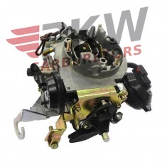 Carburador Ford Escort / Gol Motor Audi tipo Brosol 2e 28-30