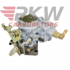 Carburador Ford F100 / Falcon 221 Acelerador A Cable