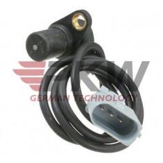 Sensor Rpm Cigueñal Audi A4 2.0 Fsi 06a906433f