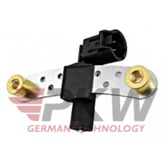 Sensor Rpm Cigueñal Renault Megane Ii Scenic Ii 1.6 16v K4m Clio Ii Megane Ii 2.0 (sin Cable Salida Izquierda Con Distancial)