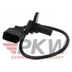 Sensor Rpm Velocidad Cigueñal Audi A3 Vw Bora 1.8 Golf Iv 2.0