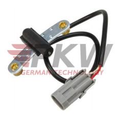 Sensor Rpm Cigueñal Renault 19 Renault 21 Cable Largo Con Distancial