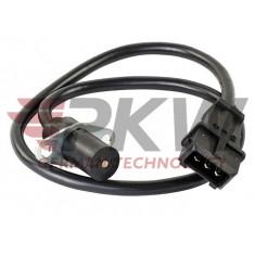 Sensor Rpm Cigueñal  Fiat Palio Siena 1.3 Mpi Fiorino Palio 1.5l 8v