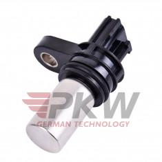 Sensor Rpm Cigueñal Nissan Frontier D40 Xtrail 2.5
