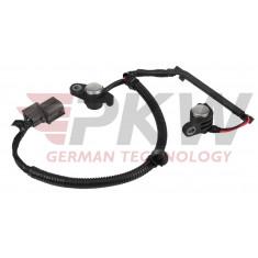 Sensor Rpm Cigueñal Honda Accord Prelude 2.0 2.3 37840paaa00