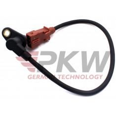 Sensor Rpm Cigueñal Peugeot 206 Partner 1.9d 306 1.8 2.0 Citroen Berlingo Xantia 1.9d 1.8 2.0 16v Fiat Ducato Renault Laguna