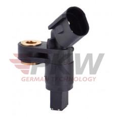 Sensor De Abs Delantero Derecho Vw Golf Iv Bora Beetle Audi A3 Tt 1h0927808 1j0927804