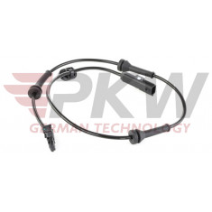 Sensor De Abs Delantero Renault Megane Ii Scenic Ii 8200404460