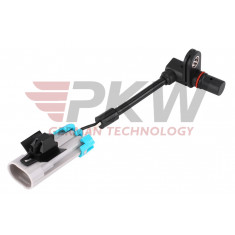 Sensor De Abs Delantero Chevrolet Captiva 96626078