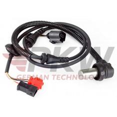 Sensor De Abs Delantero Vw Passat Audi A4 A6 2000-2005 4b0927803c
