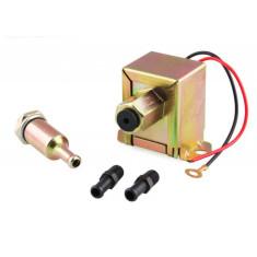 Bomba Nafta Carburador Universal Tipo Facet 0.2 Bar 60 Lh 12v Con Accesorios 40106