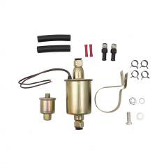 Bomba Nafta Carburador Universal Tipo Airtex 6v 0.2 Bar 100 Lh Con Accesorios 8011