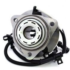Maza De Rueda Delantera Ford Ranger 4x4 2.5 Con Cable Abs