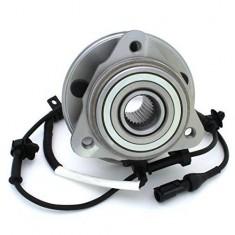 Maza Ruleman Delantera Ford Ranger 2.8 3.0 Powerstroke Explorer 4x4 Con Abs 515003 515013