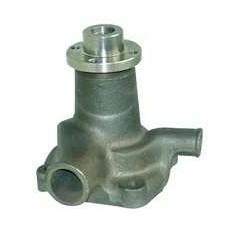 Bomba De Agua Ford F-100 Diesel (motor Mwm) - Todos - 92250731 / F614