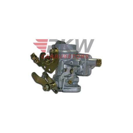 Carburador Chevrolet Chevy 400 Tipo Holley 1 Boca