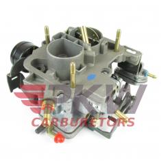 Carburador Renault 9 / 11 19 Tipo Weber 2 Bocas