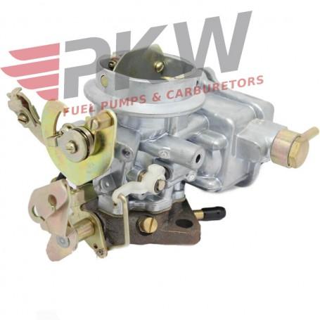 Carburador Dodge / Vw 1500 Motor 1.8 Tipo Holley 1 Boca