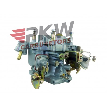 Carburador Ford Escort 1.6 Cht Tipo Weber 2 Bocas