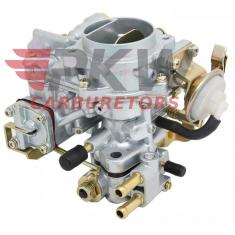 Carburador Fiat 128 147 Brio Vivace Tipo Weber 1 Boca