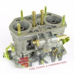 Carburador 40-40 Idf Doble Boca Tipo Weber S/trompetas